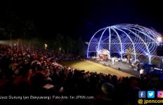 Jazz Gunung Bromo dan Jazz Gunung Ijen 2019 Segera Digelar - JPNN.com