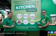 'Dapur' GrabFood Dinilai Lebih Unggul Ketimbang Pesaingnya - JPNN.com