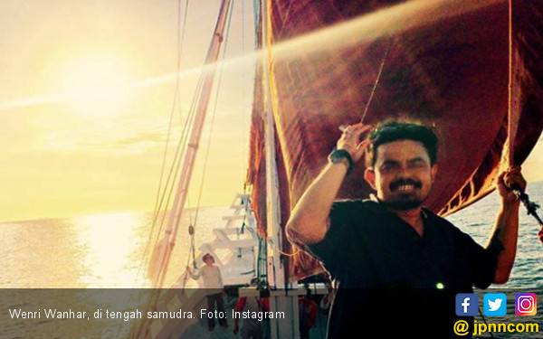 Hari Maritim: Beribu Maaf, Sriwijaya Bukan Nama Kerajaan - JPNN.com