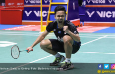 8 Tunggal Putra Peserta BWF World Tour Finals 2018 - JPNN.com