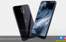 Nokia 7.1 Plus Semakin Bikin Penasaran - JPNN.com
