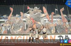 Membedah Statistik Calon Bek Anyar Persib Bandung, Istimewa! - JPNN.com