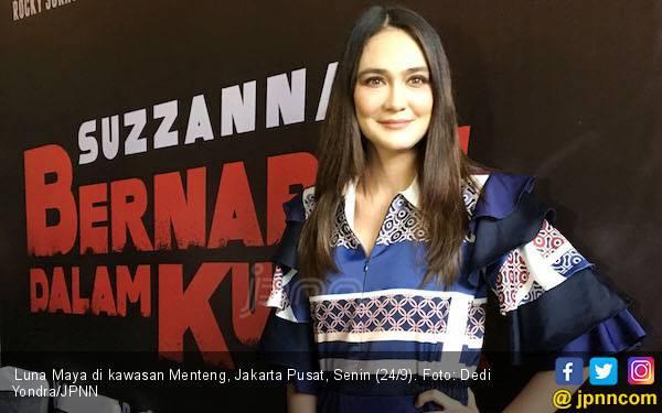 Bernapas Dalam Kubur, Nostalgia ke Era Horor Klasik - JPNN.com