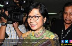 Kasus Karen Bikin Professional Takut Ambil Langkah Strategis - JPNN.com