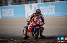Menang di MotoGP Aragon, Marquez Bisa Pesta di Jepang - JPNN.com