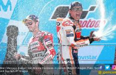 Klasemen MotoGP 2018: Unggul 72 Poin, Marquez Masih Merendah - JPNN.com