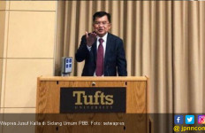 Cerita JK soal Aksi Trump dan Xi Jinping di Belakang Istri - JPNN.com