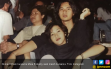 Ahmad Dhani Sapa Maia Estianty di Indonesian Idol 2020, Dibalas Cipika Cipiki