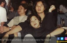 Ahmad Dhani Sapa Maia Estianty di Indonesian Idol 2020, Dibalas Cipika Cipiki - JPNN.com