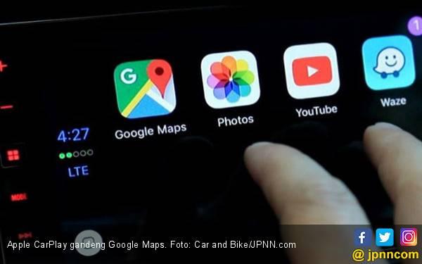 Google Maps Menambahkan Fitur Pesan Bisnis - JPNN.com