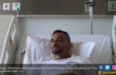 Cedera Parah, Striker Asing Persela Terancam Absen Lama - JPNN.com