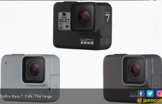 GoPro Luncurkan 3 Kamera Baru - JPNN.com