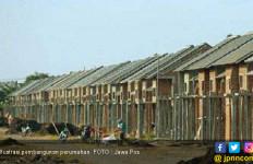 Kebijakan Rumah DP Nol Persen Mengurangi Pungli dan Korupsi - JPNN.com