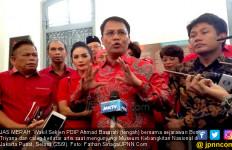 PDIP Yakin Pemerintahan Jokowi - Ma'ruf Bakal Didukung Penuh Parlemen - JPNN.com