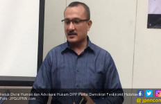 Penjelasan Terbaru BPN Seputar Wacana People Power - JPNN.com