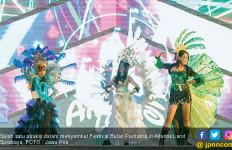 Makna di Balik Perayaan Festival Bulan Purnama - JPNN.com
