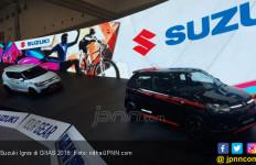 Suzuki Ignis Mendominasi, Pemain Lama Tampak Keok - JPNN.com
