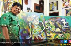 Lestarikan Wayang ala Widodo Basuki - JPNN.com