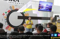 10 Komunitas Motor yang Aktif Kampanye Keselamatan di Jalan - JPNN.com
