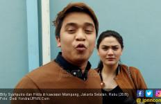 Billy Syahputra dan Pengacara Kriss Hatta Adu Mulut, KPI Pusat Diminta Bertindak - JPNN.com