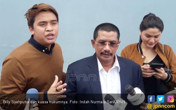 Tak Setuju Hilda Vitria dan Billy Syahputra Balikan, Nikita Mirzani Bilang Gini - JPNN.com