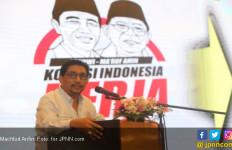 Timses Jokowi: Dukungan Gus Sholah Vitamin Buat Pemenangan - JPNN.com