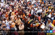 Bidan Desa Usia Tua Bisa jadi PNS Cukup dengan Keppres, kok Honorer K2 Susah? - JPNN.com