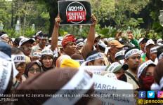 Pantang Mundur, Honorer K2 Pasti Kepung Jakarta - JPNN.com