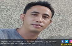 Pengamat Sarankan Semua Pihak Menghormati Hasil Putusan MK - JPNN.com
