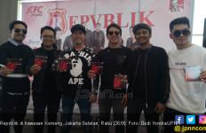 Omong Kosong, Album Pembuktian dari Repvblik - JPNN.com