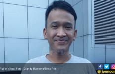 Ruben Onsu Takut Tanggapi Isu Mak Vera Doyan Berjudi - JPNN.com