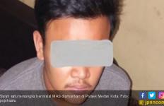 Sepasang Siswa SMA di Medan Jual ABG Seharga Rp 12 Juta - JPNN.com