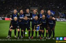 Hancurkan Fiorentina, Inter Milan Kian Menakutkan - JPNN.com