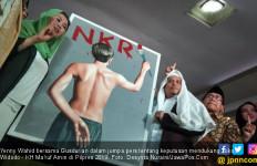 Mbak Yenny Luar Biasa, Ada Posisi Strategis di Timses Jokowi - JPNN.com