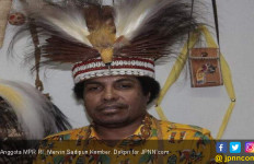 Revisi UU MD3: Ketua BK: DPD RI Layak Dapat Empat Kursi Pimpinan MPR - JPNN.com