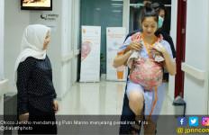 Perjuangan Putri Marino Bikin Chicco Jerikho Makin Sayang - JPNN.com