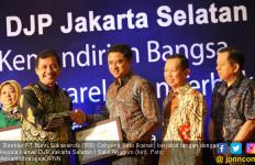 Sumbang Pajak Besar, PT BSI Kembali Raih Penghargaan - JPNN.com