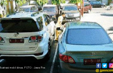 Jangan Lupa, Mobil Dinas Harus Istirahat 10 Hari - JPNN.com