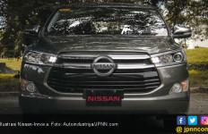 Rumor Proyek Nissan, Antara Kembaran Xpander dan Innova - JPNN.com