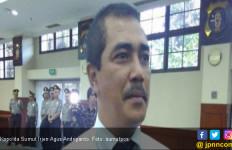 Kapoldasu Serukan Pemilu Damai kepada Pengemudi Becak Motor - JPNN.com