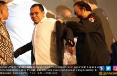 Wali Kota Makassar dan Lima Tokoh Sulawesi Gabung NasDem - JPNN.com