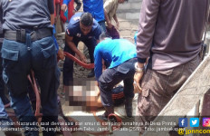 Mayat Nazarudin Ditemukan Mengambang Dalam Sumur - JPNN.com