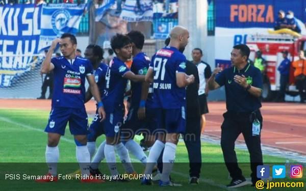 Lupakan Degradasi, PSIS Berani Incar Papan Tengah Liga 1 201 - JPNN.com