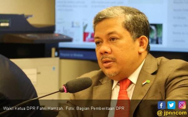 Fahri Hamzah Bakal Digarap Polisi - JPNN.com