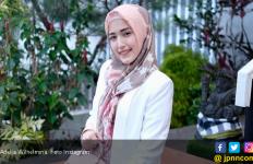 Dituduh sebagai Pelakor, Adelia Pasha Curhat, Merasa Sakit Hati - JPNN.com