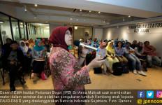 Nutricia Indonesia Sejahtera Peduli Tumbuh Kembang Anak - JPNN.com