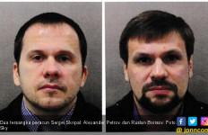 Peracun Sergei Skripal ternyata Pahlawan Rusia - JPNN.com