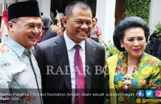 Semoga Panglima TNI Tak Terprovokasi Gatot soal G30S/PKI - JPNN.com