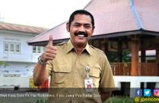 Wako Solo Larang Car Free Day untuk Jalan Sehat Jokowi - JPNN.com