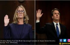 Di Depan Senat, Ford Ungkap Aksi Bejat Calon Hakim Agung - JPNN.com